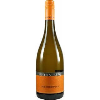 2020 Weißer Burgunder trocken - Weingut Frieden-Berg