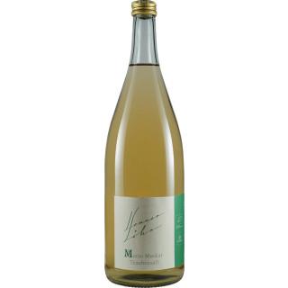 Morio Muskat Traubensaft weiß 1L BIO - Weingut Lencer-Löhr