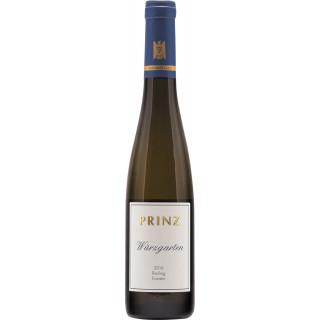 2016 Würzgarten Riesling Eiswein VDP.Erste Lage edelsüß 0,375 L BIO - Weingut Prinz