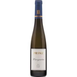 2016 Würzgarten Riesling VDP.Erste Lage Bio 0,375 L - Weingut Prinz