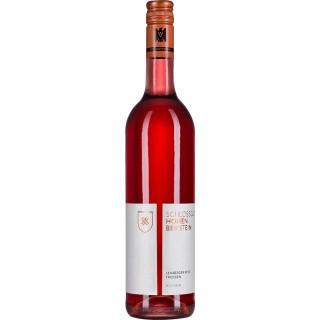 2018 Lemberger Rosé trocken I VDP.GUTSWEIN I BIO - Schlossgut Hohenbeilstein