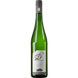 2018 Riesling Kabinett trocken - Weingut Diefenhardt