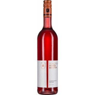 2019 Lemberger Rosé I trocken Bio - Schlossgut Hohenbeilstein