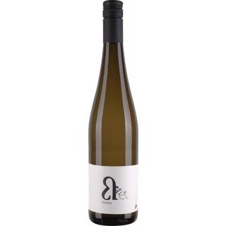 2018 Silvaner Qualitätswein trocken - Weingut Lukas Krauß
