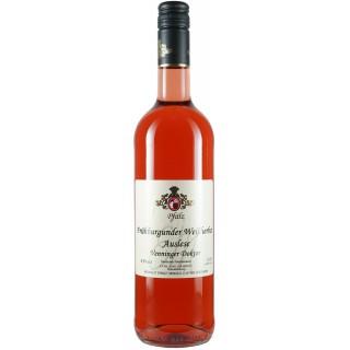 2020 Frühburgunder Weißherbst Auslese lieblich - Wein- und Sektgut Ernst Minges