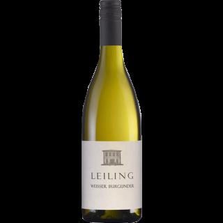 2017 Weißer Burgunder trocken - Weingut Leiling
