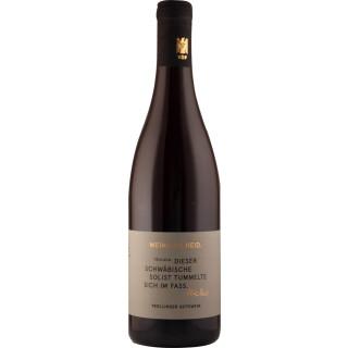 2019 Trollinger trocken VDP.Gutswein BIO - Weingut Heid