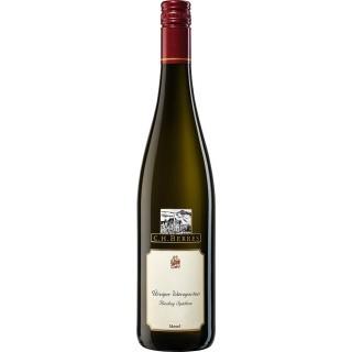 2019 Ürziger Würzgarten Riesling Spätlese edelsüß - Weingut C.H. Berres