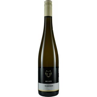 2018 Riesling feinherb - Weingut Wolf & Guth