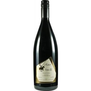 Fass III Rotwein trocken 1L - Weingut Ritter
