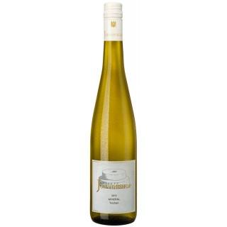 2015 Mineral Riesling trocken - Weingut Johannishof
