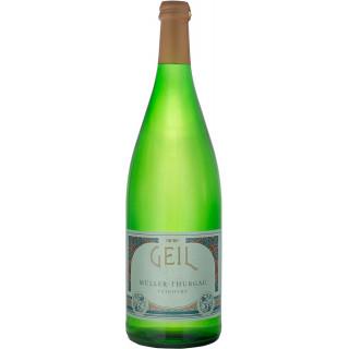 2017 Geil's Müller-Thurgau 1L feinherb - Weingut Geil