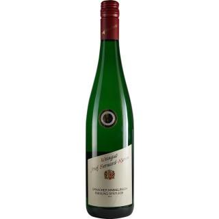2017 Graacher Himmelreich Riesling Spätlese *** süß - Weingut Josef Bernard-Kieren