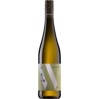 2020 Silvaner trocken - Weingut Josef Wörner
