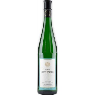 2011 Hattenheimer Engelmannsberg Riesling Beerenauslese edelsüß - Weingut Hans Bausch