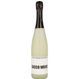 SECCO WEISS - Weingut Lothar Wolf