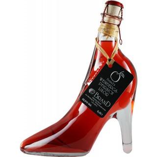 Weinbergspfirsichlikör 0,35 L - Weingut Brand