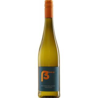 2020 Weißburgunder GUTSWEIN trocken - Weingut Christopher Deiß