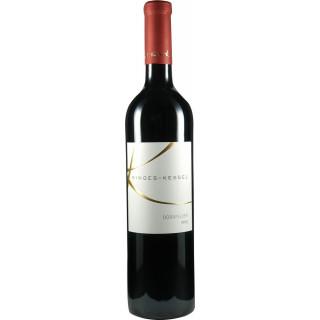 2017 Dornfelder lieblich - Weingut Kinges-Kessel