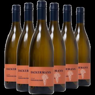Premium-Lagenwein-Weißburgunder-Paket - Weingut Dackermann