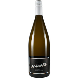 2019 Ein Liter Weiss halbtrocken 1L - Weingut Michael Schroth