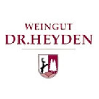 2014 Merlot und Cabernet Dorsa*** trocken 1,5 L - Weingut Dr. Heyden