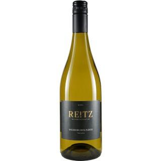 2019 Weißburgunder trocken - Weinmanufaktur Reitz