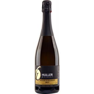 2018 Weißer Burgunder Sekt Brut - Weingut Huller