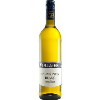 2016 Sauvignon blanc trocken - Weingut Roland Vollmer