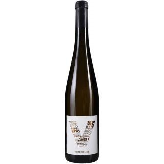 "2017 Sauvignon Blanc ""V"" - Weingut Petershof"