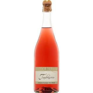2020 Traubensecco Rosé Bio - Weingut Im Zwölberich