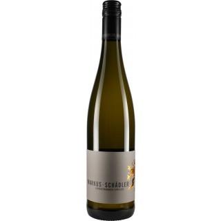2018 Gewürztraminer Spätlese - Weingut Markus Schädler