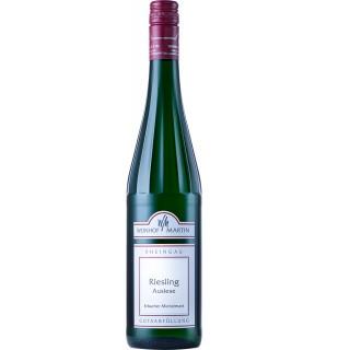 2015 Erbacher Michelmark Riesling Auslese - Weinhof Martin