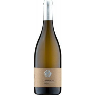 """2020 Chardonnay """"IM HÖHENWINGERT"""" trocken - Weingut Tobias Geiger"""