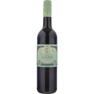 Cuvée Jugendstil lieblich - Weingut Geil