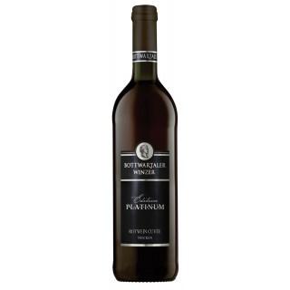 2013 Prestige (Platinum) Rotwein Cuvée trocken - Bottwartaler Winzer