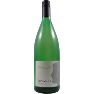 2017 Silvaner trocken 1L - Weinmanufaktur Brummund