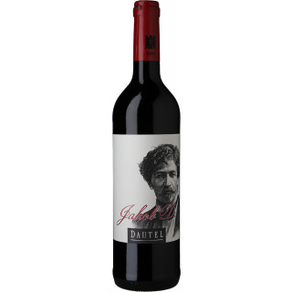 2018 Jakob D Cuvée Rot trocken - Weingut Dautel