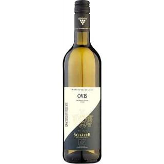 2019 OVIS Weißwein Cuvée trocken Bio - Bioweingut Schäfer
