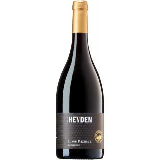 2016 Cuvée Maximus*** trocken - Weingut Dr. Heyden