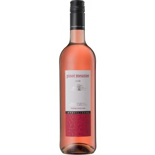 2017 Pinot Meunier Rosé QbA lieblich - Weingut Schloss Affaltrach