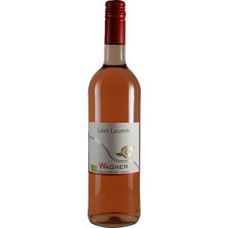 2018 Saint Laurent Rosé BIO - Oekoweingut Wagner