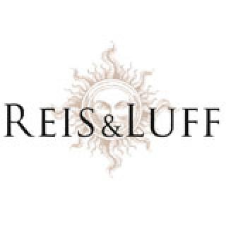 2018 Riesling süß - Weingut Reis & Luff