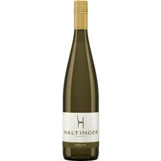 2014 Baden-Markgräflerland Riesling QbA trocken - Weingut Haltinger