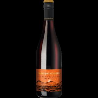 2016 Hundertmorgen Cabernet Sauvignon und Merlot trocken - 3 Winner