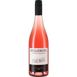 2020 Pinot Noir Rosé trocken - Weingut Kreuzberg