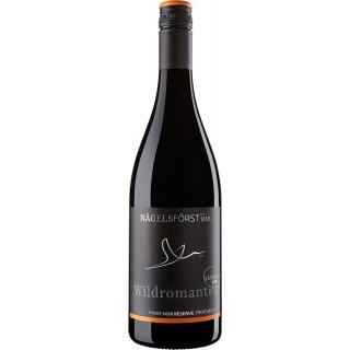 2017 Wildromantik Pinot Noir trocken - Weingut Nägelsförst