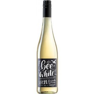 """2018 """"BEE WHITE"""" Weisswein Cuvée trocken Bio - Weingut Feth"""
