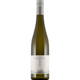 """2017 Chardonnay """"vom Ton"""" trocken - Weingut Silbernagel"""