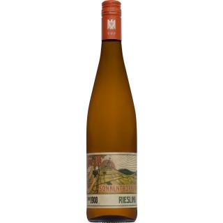 """2019 """"Sonnentropfen"""" Wachenheim Riesling VDP.Ortswein feinherb BIO - Weingut Karl Schaefer"""